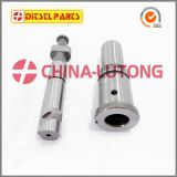 diesel fuel injection system 2 418 455 016 P Type Diesel Plunger For MAN Fuel Injeciton Pump Parts