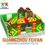 Good Sale Soft Play Equipment