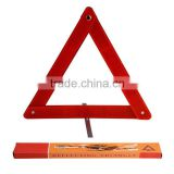 Popular top sell car warning triangle led manufacturer