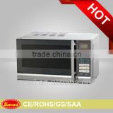 Digital control coutnter top combination microwave oven                                                                         Quality Choice