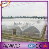 Agricultural clear greenhouse polythene film 200 microns                                                                         Quality Choice