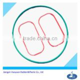 NBR,CR(Neoprene),EPDM,siliocne,Natrual rubber and FKM(Viton) o-ring/NBR 70 o ring