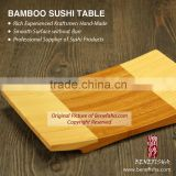 Bamboo Sushi Table Plate