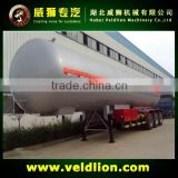 3 Axles Lpg Trailer,Lpg Tank Trailer,Gas Delivery Truck