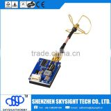 SKY-8200 5.8G wireless 32CH fpv 200mw super small and light transmitter for rc airplane fpv