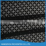 Special Black Competitive Price Lace Fabric Dubai                                                                         Quality Choice