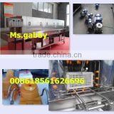 chicken cage washing machine / turnover cages washing machine /chicken transport cages washer