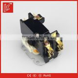CJX9 long life ac contactor 2P30A for air-condition