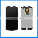 2016 new product repair part lcd display screen for for lg e960 nexus 4 lcd screen                                                                         Quality Choice