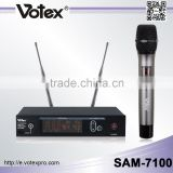 Audio System Professional Wireless Microphone