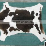 COW/CALF HIDES WITH FUR ON