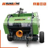 Customized (CE No.OSE--11-0606/01) RXYK-0850 mini alfalfa hay baler for sale