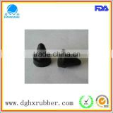 Safety /good Sealing Rubber Stopper For Plastic Bottle,Iron tube,health products bottle,metal plate holes