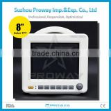 Hot Sale Medical Equipment Multi Parameter Hospital ICU Patient Monitor(PPM-S800W)
