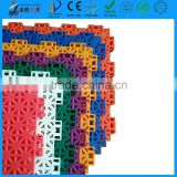 TKL3048-16 most popular long service life preschool/nurseryschool/infant school/kindergarten interlocking outdoor tiles