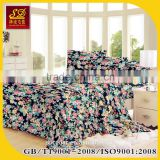 Best sell new design flannel fleece blanket nylon100 polyester down fleece fabric india