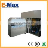 Stepless Speed Adjustment Controllable Tension Adjustment Carrier Horizontal Automatic Braiding Machine