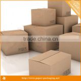 Top Sale Corrugated Gift Cardboard Boxes for Packing                                                                         Quality Choice