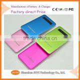 4000mah power bank for samsung galaxy note / power bank 3g wifi router / wireless charger power bank
