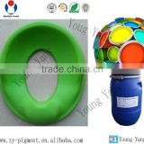 manufacture Pu polyurethane in mold paint for self-skining foam toilet seat