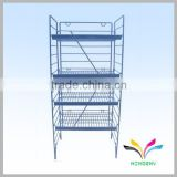 China manufacturer high quality hot selling warehouse cargo storage rack durable heavy duty cold room racks