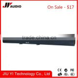Hot new bluetooth mini soundbar for tv/projector/phone/MP3/MP4