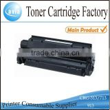 Compatible Black Toner Cartridge for Canon CRG-313/713/913