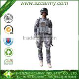 Special Discount 11 pcs Military or Paintball Full Tactical Camouflage Equipment Set