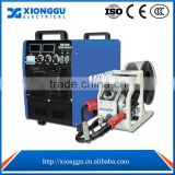 NB-500 dc ac inverter mig welding machine digital control mig portable welding machine price