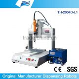 automatic screw tightening machine/xyz desktop automatic screw driving robot TH-2004D-L1