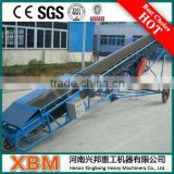 XBM Mining Machine sander conveyor belt Used In Mining Ore And Stone Crushing With High Quality
