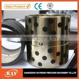 Excavator Bucket Bushing for PC200 excavator| Bushing for excavator parts