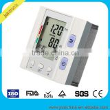 CE and Rohs Approved Automatic Digital Blood Pressure Monitor, Best Finger blood pressure machine wholesale