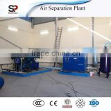 Low Investment LIN Liquid Nitrogen Production Line Air Separation Plant