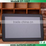 "2013 most hotselling and reasonable dual core android tablet pc 10"" with newest 4.2.2 system"