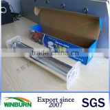 High Purity/Density 8011 Alloy Aluminium Foil Roll/Paper