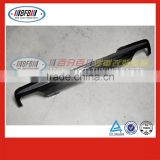 promotion carbon fiber F10 3D style 2013 car spare parts rear bumper diffuser 5 series FOR BMW