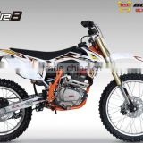 250cc dirt bike air cooler zonshen engine cheap sale