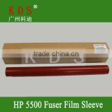 Original New Printer Parts for HP Laserjet 5500 5550 4600 4650 Fixing Film RG5-6701 Fuser Film