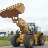 B/NEW - CATERPILLAR 980 H 4X4 WHEEL LOADER (821073)