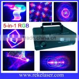 5 types of terrific effects in one laser full color rgb 1 watt animation 3d hologram lazer projector