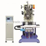 High-speed flat tufting machine (single head)/ Brush Tufting Machine