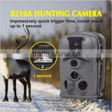 Wireless Night Vision Hidden Waterproof Invisible Mini Thermal Hunting Wildlife Camera