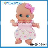 2015 fashion cartoon stroller baby born doll