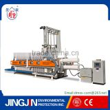 high quality Jingjin brand high pressure stainless steel plate and frame filter press machine