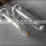 55mm diameter 1200mm CO2 laser tube 60w power of more than 80mm Low Price