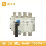 SMICO Fast Selling Cheap Products AC DC Isolated Changeover Safety Switch