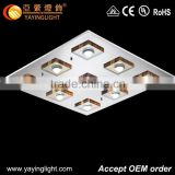 living room ceiling light,acrylic ceiling light,indoor led ceiling lamp