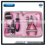 20pcs pink ladi tool bag for gift and promotion