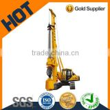 high quality XCMG XR120D rotary drilling rig used blast hole drill rig